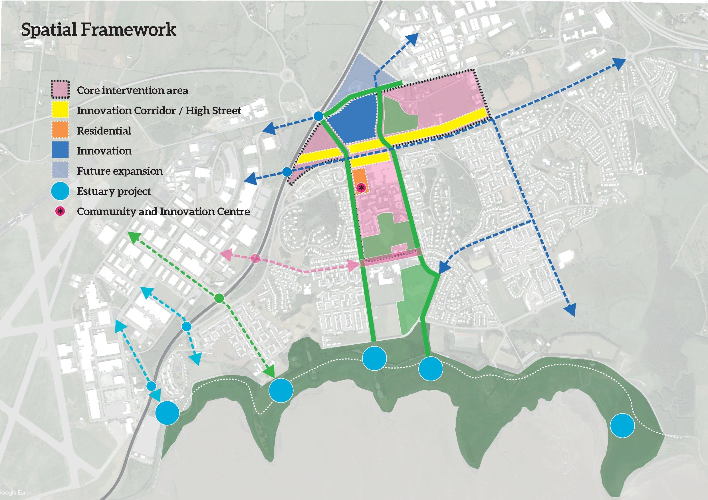 Spatial Framework
