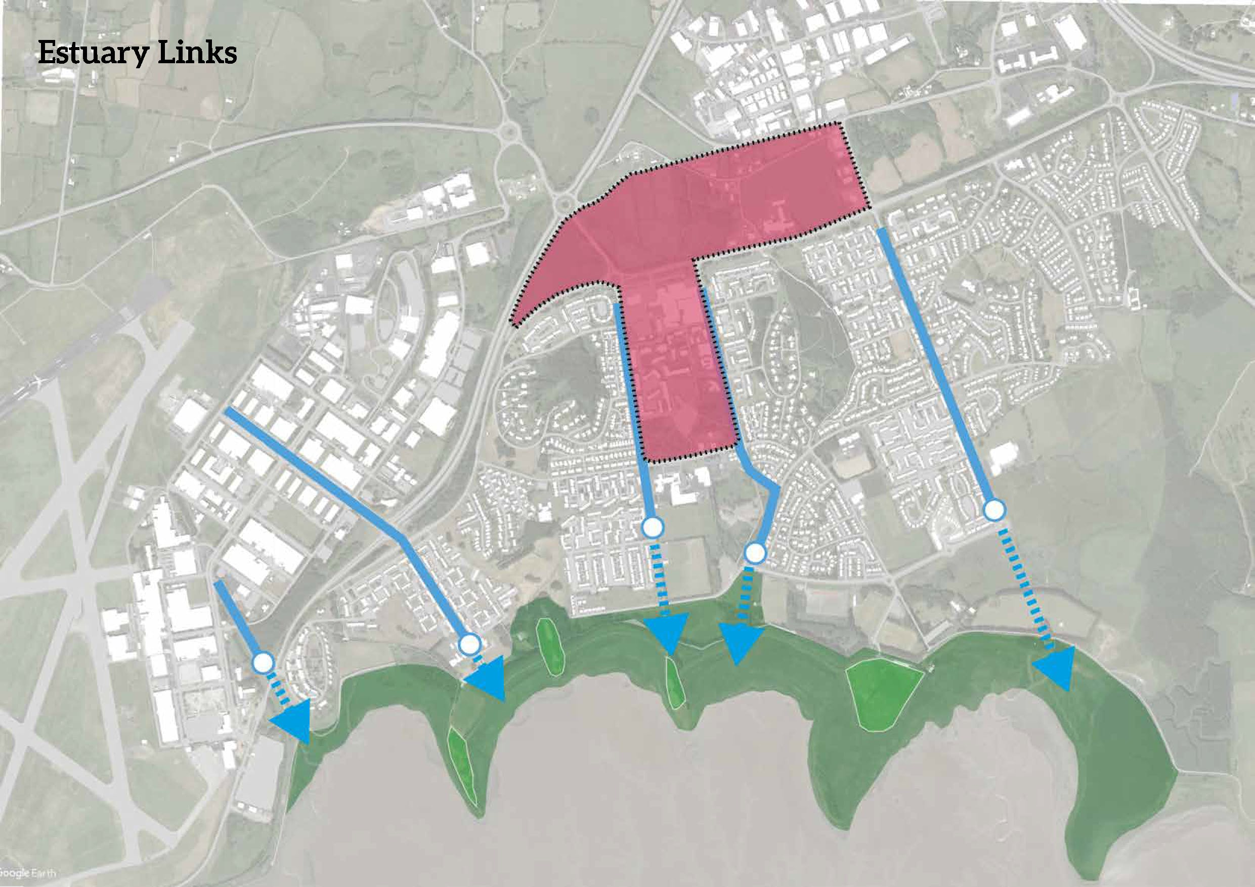 Estuary Links